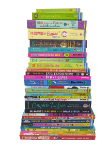 buy Usborne books